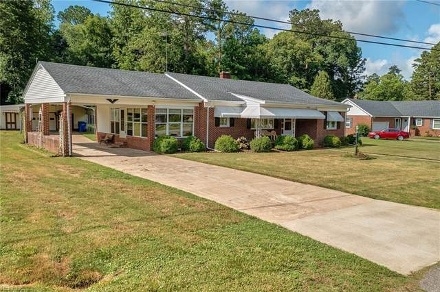 1639 Ronald Dr, Suffolk, VA 23434 (#10387194) :: RE/MAX Central Realty