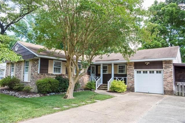 119 Olin Dr, Newport News, VA 23602 (#10387195) :: Avalon Real Estate