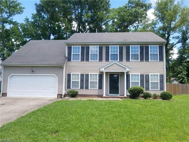 243 Fallawater Way, Suffolk, VA 23434 (#10387198) :: Momentum Real Estate