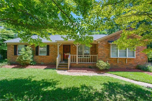 2663 Woodford Ave, Gloucester County, VA 23072 (#10387204) :: Judy Reed Realty