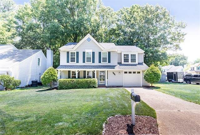 1256 Petworth Ln, Newport News, VA 23608 (#10387206) :: RE/MAX Central Realty