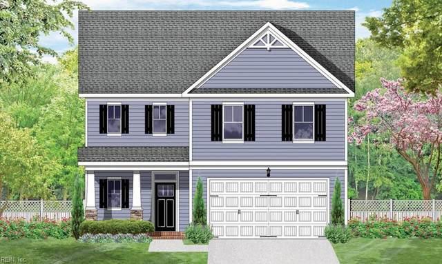 220 Tassell Cres, Suffolk, VA 23434 (#10387216) :: Momentum Real Estate