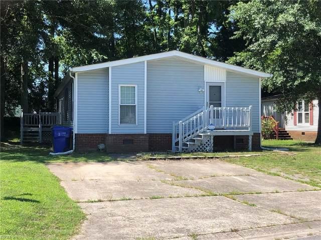 256 Burnetts Way, Suffolk, VA 23434 (#10387218) :: The Bell Tower Real Estate Team