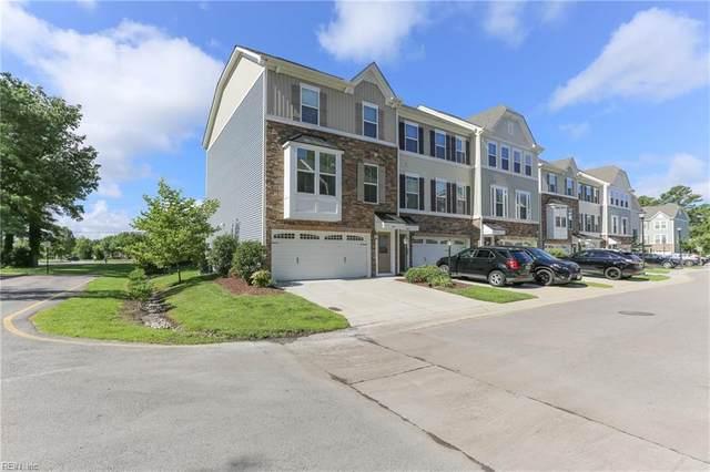447 Covington Ct C, Chesapeake, VA 23320 (#10387222) :: Avalon Real Estate
