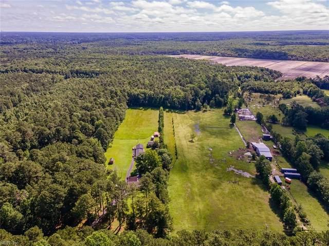 10 Shillelagh Rd, Chesapeake, VA 23323 (#10387239) :: Rocket Real Estate