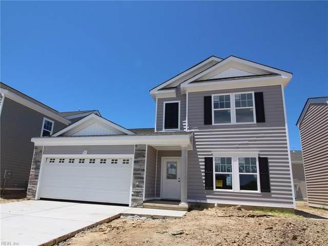 124 Peck Ln, Suffolk, VA 23434 (#10387240) :: Berkshire Hathaway HomeServices Towne Realty