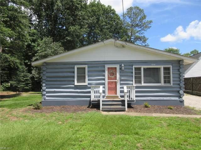 7218 Hampton Dr, James City County, VA 23089 (#10387243) :: Rocket Real Estate