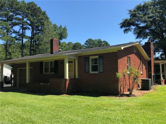 1601 Shillelagh Rd, Chesapeake, VA 23323 (#10387244) :: Rocket Real Estate