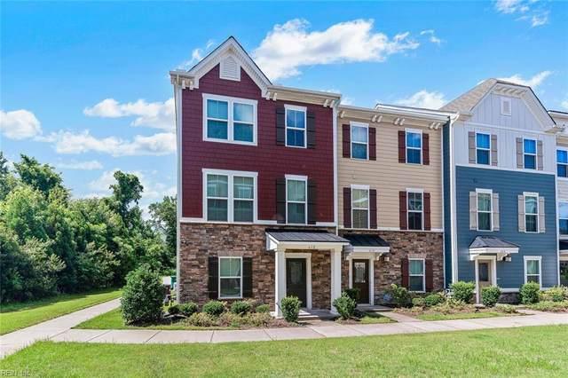 612 Consolvo Pl, Chesapeake, VA 23324 (#10387246) :: Avalon Real Estate