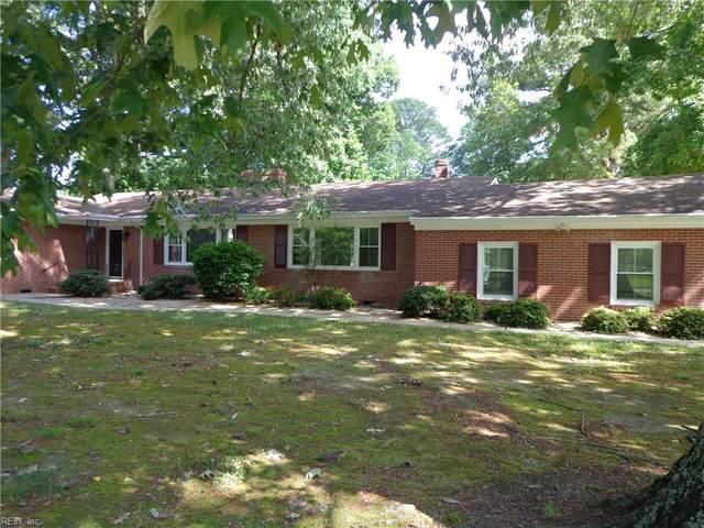 376 Hiden Blvd, Newport News, VA 23606 (#10387249) :: Judy Reed Realty