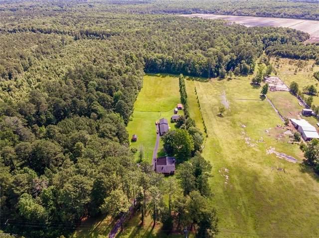 8 Shillelagh Rd, Chesapeake, VA 23323 (#10387259) :: Rocket Real Estate