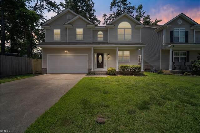 1011 Bland St, Norfolk, VA 23513 (#10387265) :: The Kris Weaver Real Estate Team
