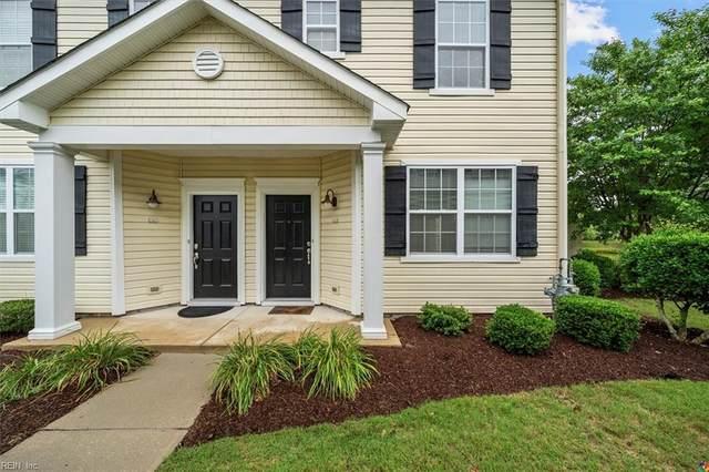 1431 Leckford Dr, Chesapeake, VA 23320 (#10387272) :: Momentum Real Estate