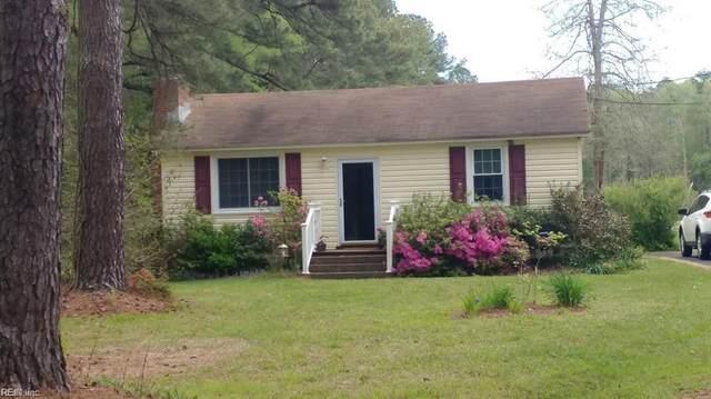 1597 Shillelagh Rd, Chesapeake, VA 23323 (#10387276) :: Rocket Real Estate