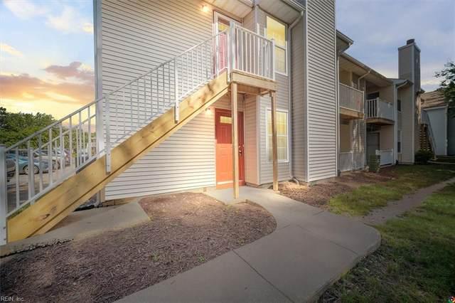 553 Pier Ct, Virginia Beach, VA 23462 (MLS #10387283) :: Howard Hanna Real Estate Services