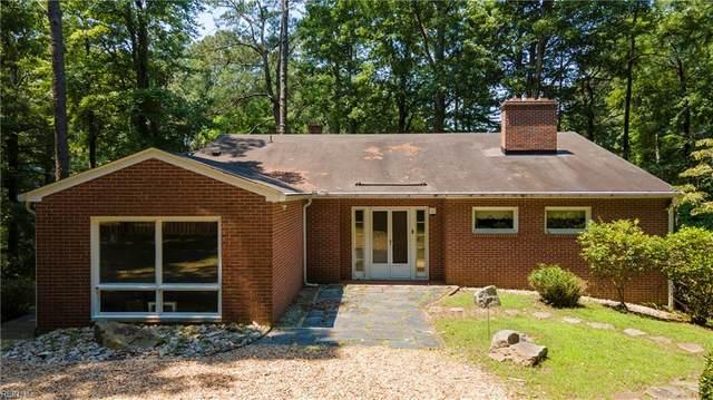 38 Madison Ln S, Newport News, VA 23606 (#10387285) :: Momentum Real Estate