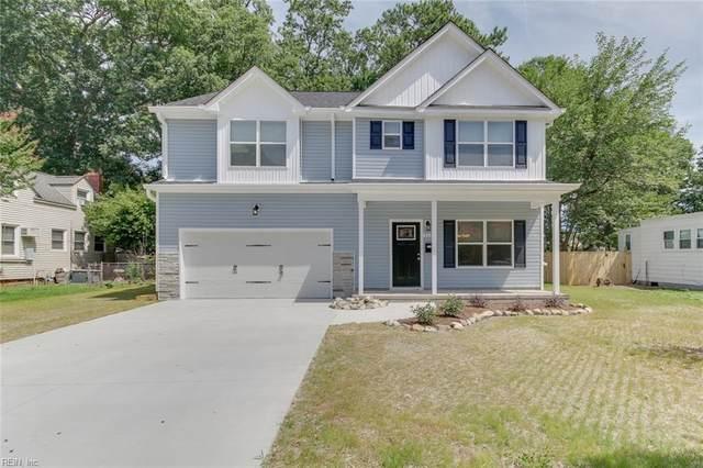 1043 Quail St, Norfolk, VA 23513 (#10387293) :: The Kris Weaver Real Estate Team