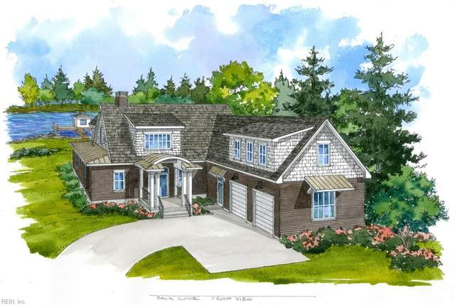 1409 Back Cove Rd, Virginia Beach, VA 23454 (#10387300) :: Momentum Real Estate