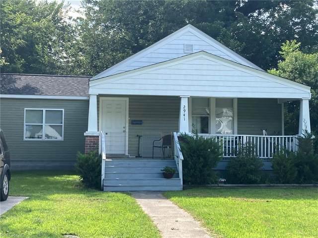 2941 Chesapeake Blvd, Norfolk, VA 23509 (MLS #10387313) :: Howard Hanna Real Estate Services