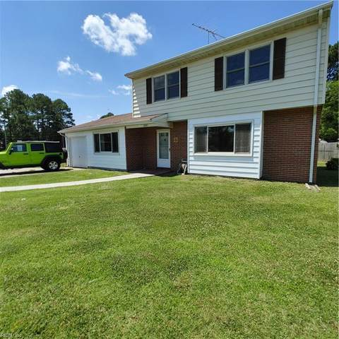 3297 Indian River Rd, Chesapeake, VA 23325 (#10387314) :: Berkshire Hathaway HomeServices Towne Realty