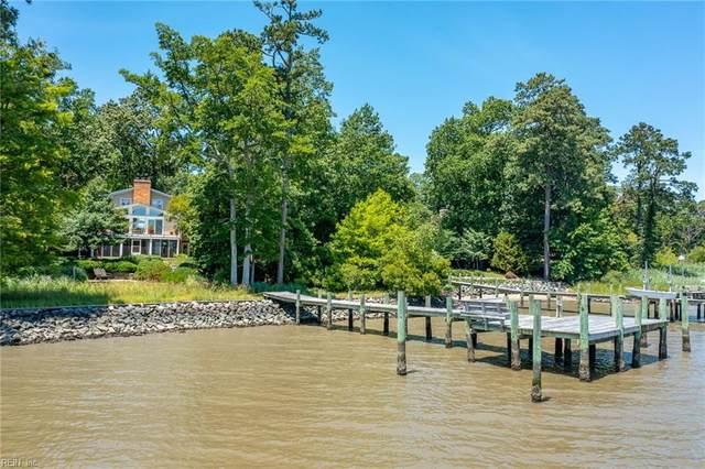201 Sherwood Frst, James City County, VA 23188 (#10387315) :: Crescas Real Estate