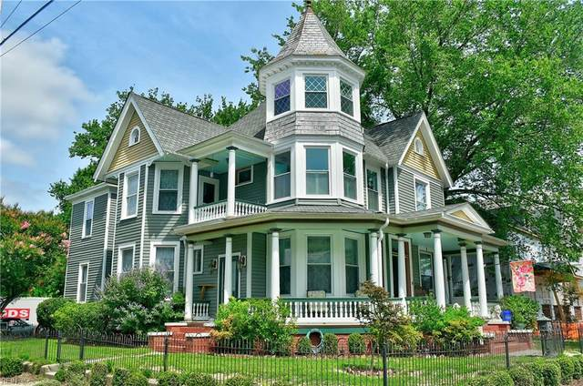 250 Webster Ave, Portsmouth, VA 23704 (#10387322) :: Berkshire Hathaway HomeServices Towne Realty