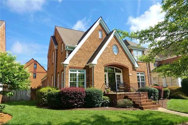 97 F Scott Fitzgerald Sq N, Newport News, VA 23606 (#10387334) :: Rocket Real Estate
