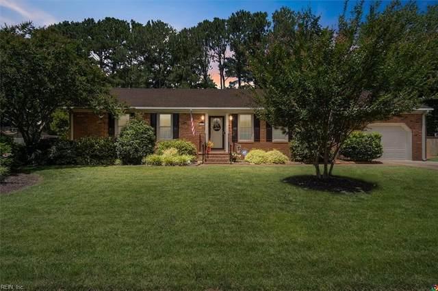 528 Caravelle Dr, Chesapeake, VA 23322 (#10387339) :: Avalon Real Estate