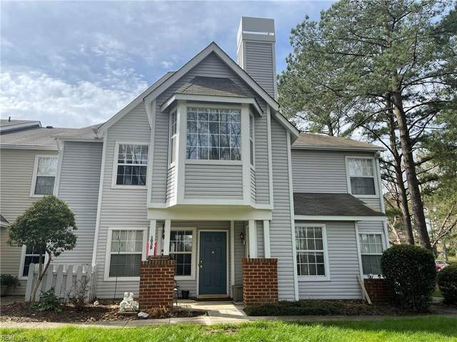 103 Stratford Dr J, York County, VA 23185 (#10387351) :: Berkshire Hathaway HomeServices Towne Realty