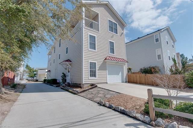 3720 Jefferson Blvd A, Virginia Beach, VA 23455 (#10387369) :: Crescas Real Estate