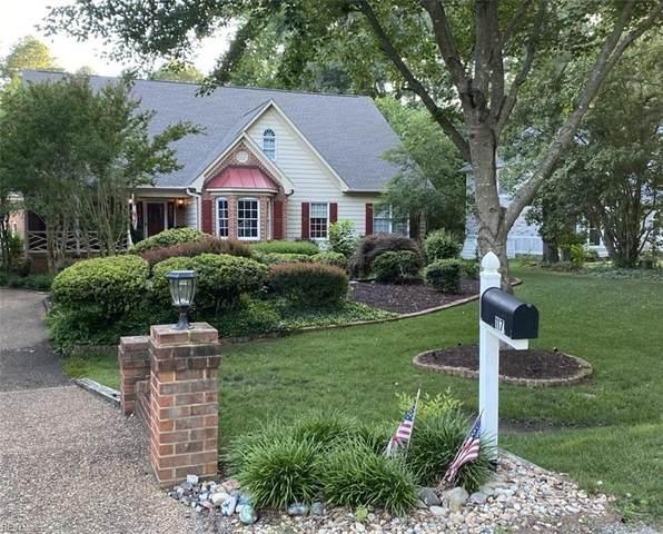 117 Loblolly Dr, York County, VA 23692 (#10387381) :: Avalon Real Estate