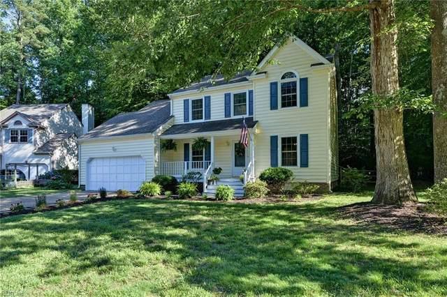 3012 Southwold Ct, James City County, VA 23185 (#10387386) :: Avalon Real Estate