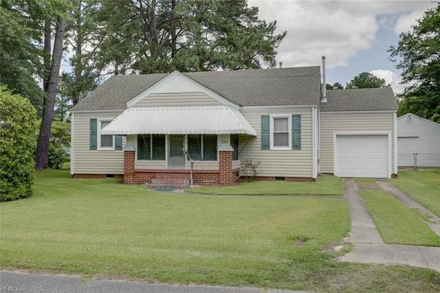 2312 Delwood Rd, Chesapeake, VA 23323 (#10387391) :: Berkshire Hathaway HomeServices Towne Realty