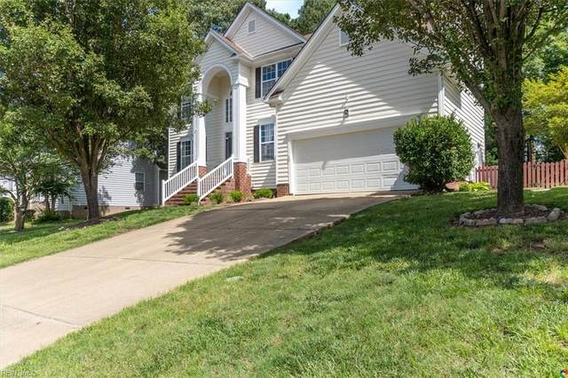 220 George Wythe Ln, James City County, VA 23188 (#10387392) :: Berkshire Hathaway HomeServices Towne Realty