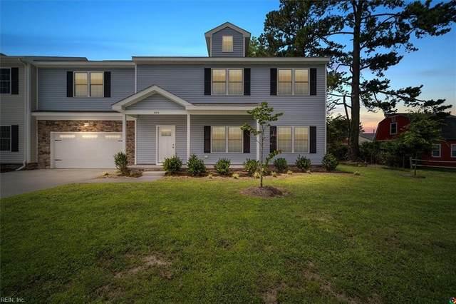 604 Raeside Ave, Chesapeake, VA 23321 (#10387393) :: Austin James Realty LLC