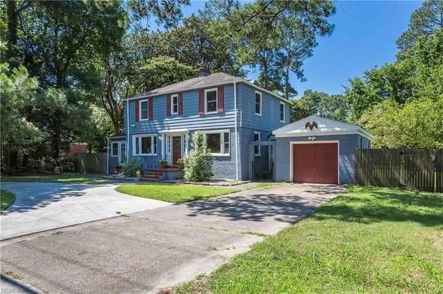 4513 High St W, Portsmouth, VA 23703 (#10387394) :: The Kris Weaver Real Estate Team