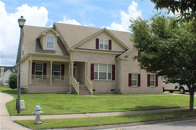 1003 Erin Dr, Suffolk, VA 23435 (#10387396) :: RE/MAX Central Realty