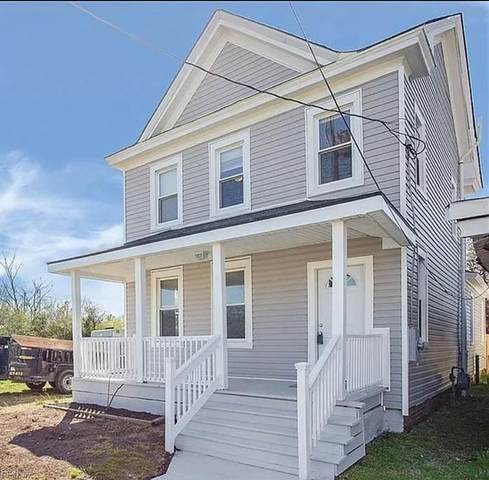 714 Confederate Ave, Portsmouth, VA 23704 (#10387399) :: Judy Reed Realty