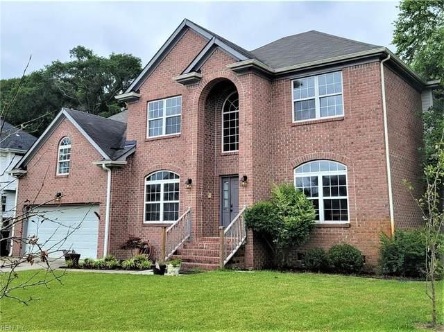 2111 Chesterfield Loop, Chesapeake, VA 23323 (#10387401) :: Berkshire Hathaway HomeServices Towne Realty