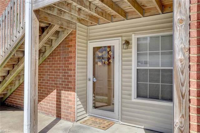 202 Quarter Trl A, Newport News, VA 23608 (#10387404) :: Avalon Real Estate