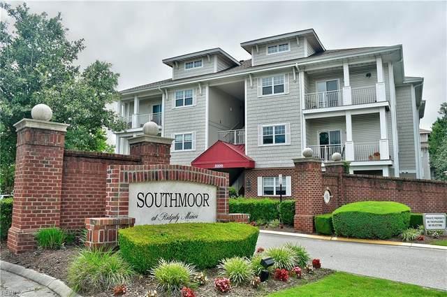 5300 Warminster Dr #206, Virginia Beach, VA 23455 (#10387409) :: Berkshire Hathaway HomeServices Towne Realty