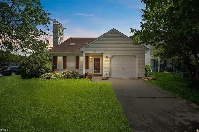 1800 Cornerstone Ct, Virginia Beach, VA 23456 (#10387414) :: Avalon Real Estate