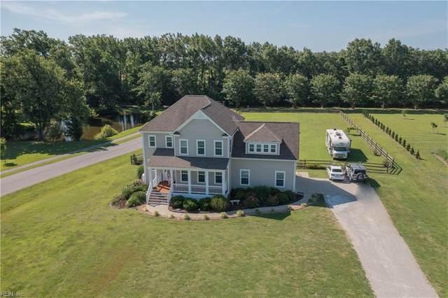 107 E Point Estates Rd, Currituck County, NC 27950 (#10387423) :: The Kris Weaver Real Estate Team