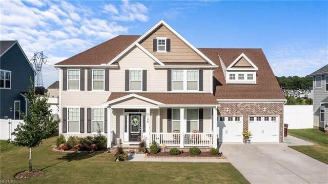 2128 Bellflower Way, Chesapeake, VA 23323 (#10387424) :: Berkshire Hathaway HomeServices Towne Realty