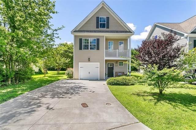 1763 Jason Ave, Norfolk, VA 23509 (#10387425) :: Rocket Real Estate