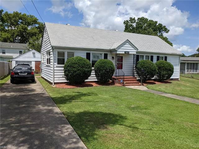 4820 Deep Creek Blvd, Portsmouth, VA 23702 (#10387436) :: Rocket Real Estate