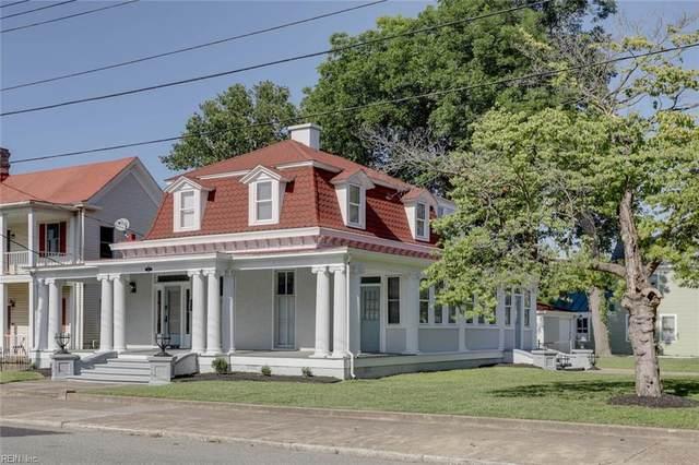 217 S Armistead Ave, Hampton, VA 23669 (MLS #10387439) :: Howard Hanna Real Estate Services