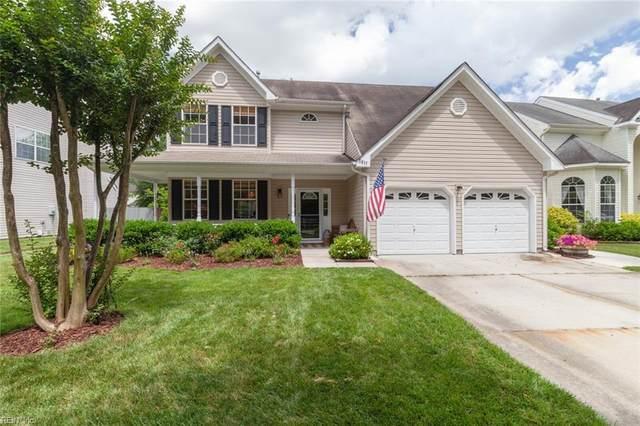 2617 Penshurst Way, Virginia Beach, VA 23456 (#10387443) :: The Kris Weaver Real Estate Team