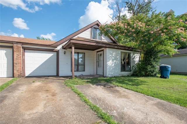 3865 Sunstream Pw, Virginia Beach, VA 23456 (MLS #10387451) :: Howard Hanna Real Estate Services