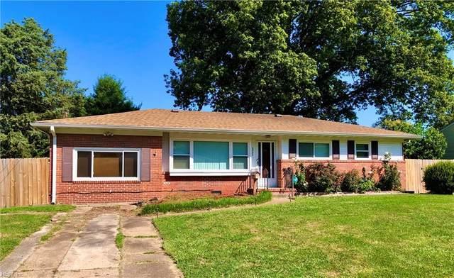 6969 Doummar Dr, Norfolk, VA 23518 (#10387456) :: Momentum Real Estate